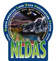 NLDAS logo