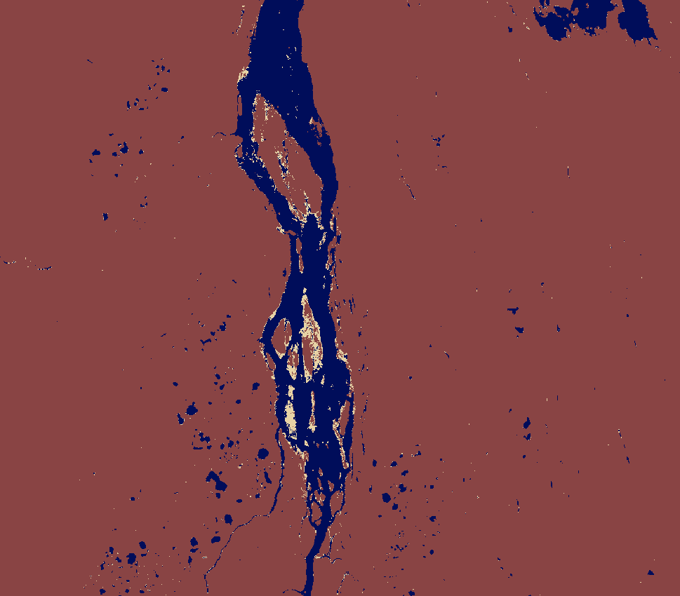 Sample image from updated ABoVE dataset.