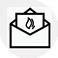 Emailalert Circle