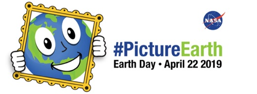 #PictureEarth logo