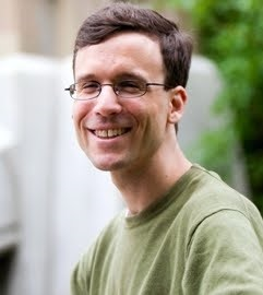Image of Dr. Adam Storeygard, Associate Professor of Economics, Tufts University, Medford, Massachusetts