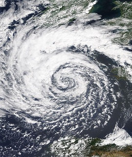 Deep Cyclone Bay of Biscay cover