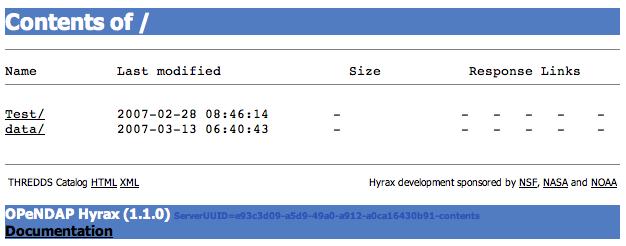 Hyrax 2