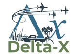 Logo of the Delta Exchange