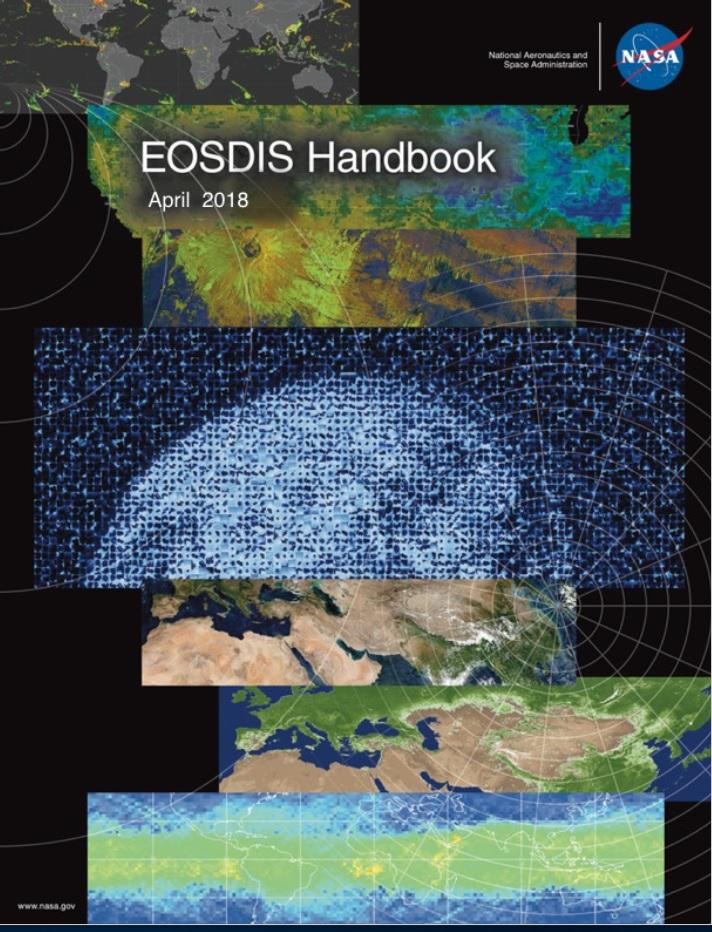 EOSDIS Handbook
