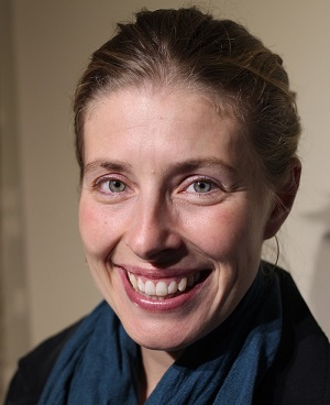 Headshot of Dr. Emily Fischer.