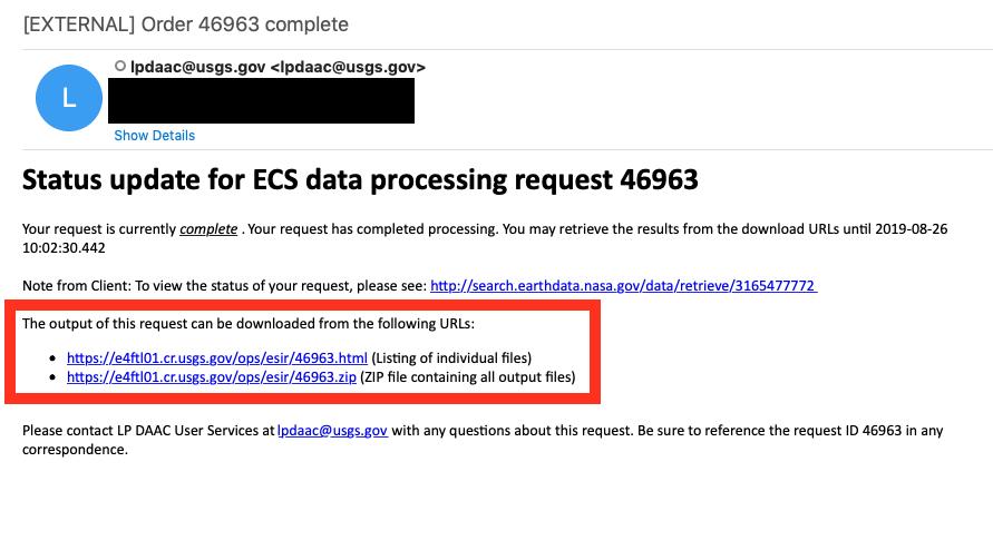 Earthdata Search Custom 12