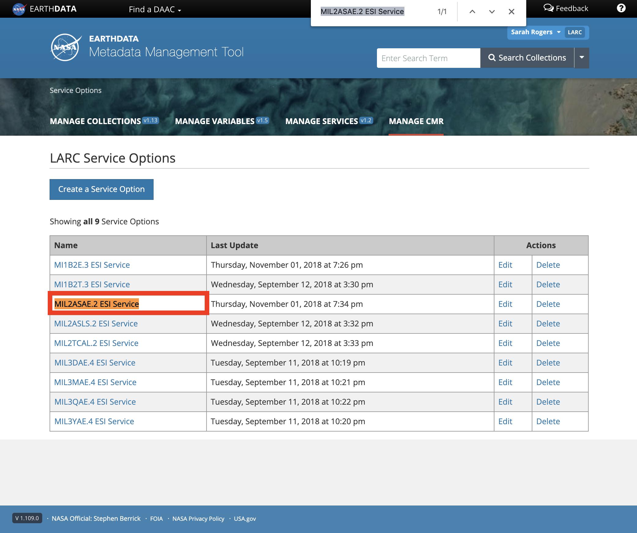 Configure Confirm Download - Check UMM-S 8