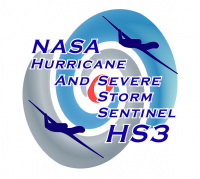 Logo for the Hurricane and Severe Storm Sentinel