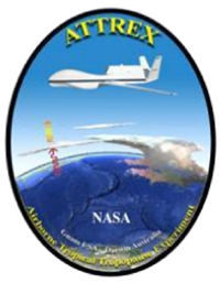 Logo for the Airborne Tropical Tropopause Experiment