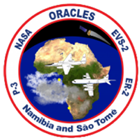 Logo for the ObseRvations of Aerosols above CLouds and their intEractionS