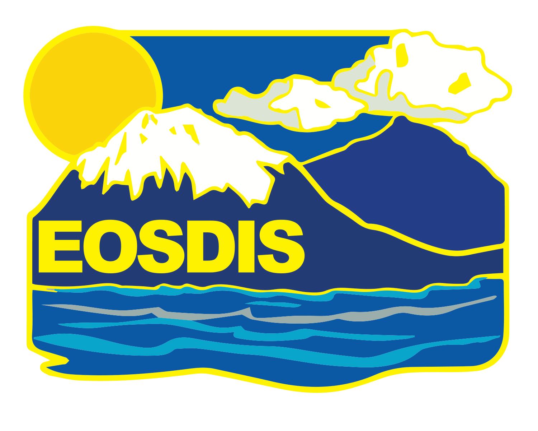 EOSDIS Logo high resolution