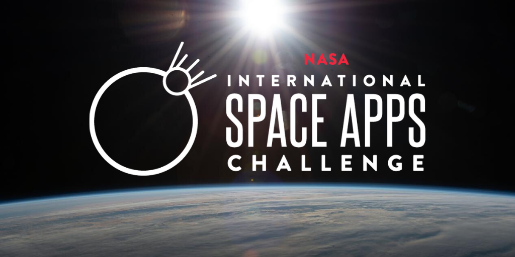 Registration is open for the 2020 Space Apps Challenge, which will take place virtually on October 2-4.