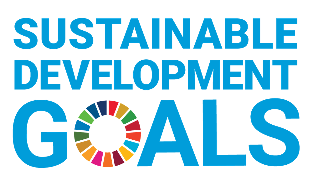 logo of the United Nations Sustainable Development Goals