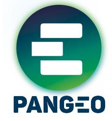PANGEO logo thumbnail