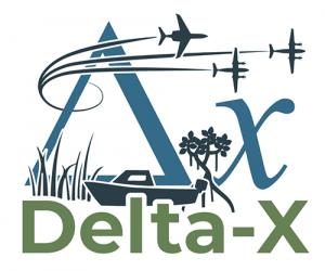 delta-x airborne campaign logo