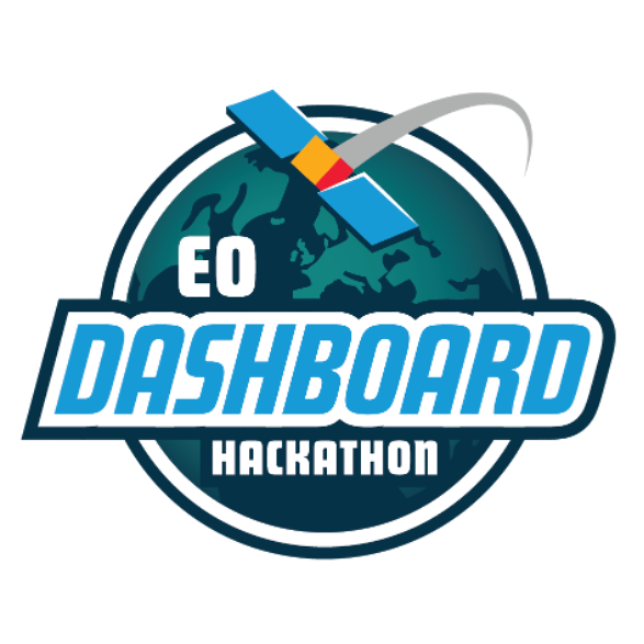 The Earth Observation Dashboard Hackathon will take place June 23-29, 2021.