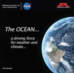 Ocean DVD cover