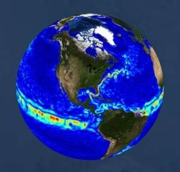 PO.DAAC Icon Ocean Circulation