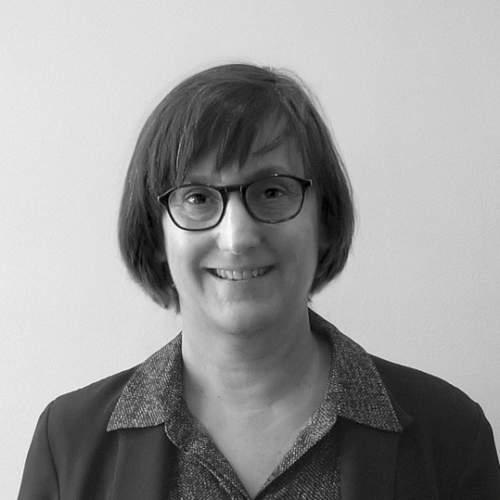 Professor Laura Kurgan of Columbia University's Center for Spatial Research