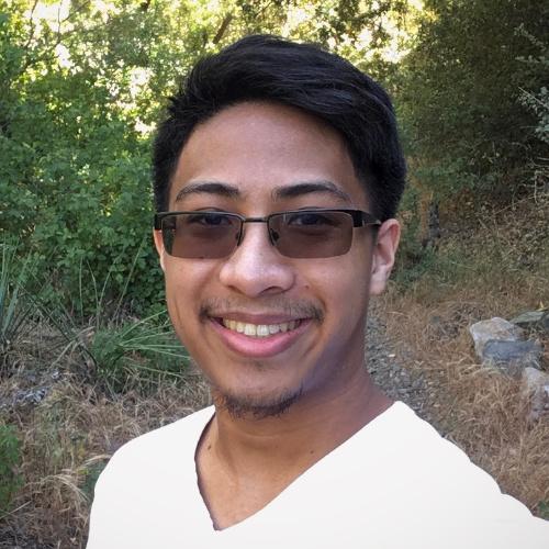 Photo of Joshua Garde