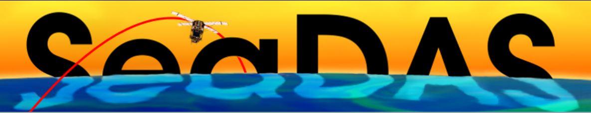 SeaDAS Logo