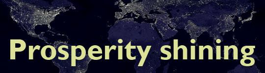 Prosperity Shining - SOP 2012