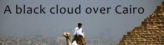 A black cloud over Cairo - SOP 2011