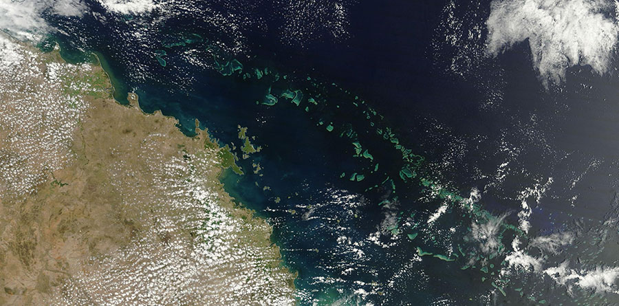 Great Barrier Reef 20 Dec 2015 Terra Large