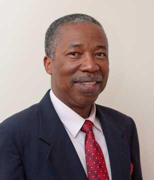 Charles Ichoku Headshot