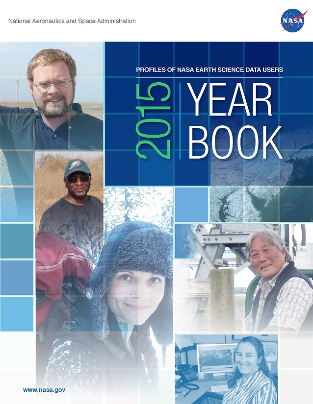2015 NASA EOSDIS User Profile Yearbook