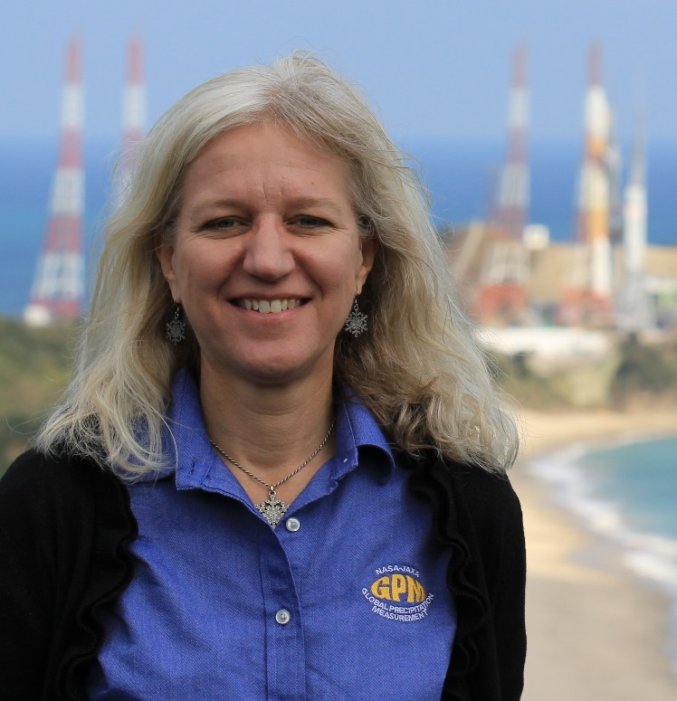 Image of Dr. Gail Skofronick-Jackson