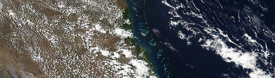 Great Barrier Reef, Australia - feature page