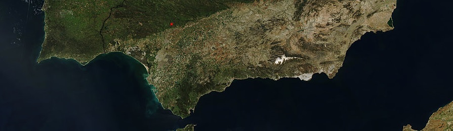 The Iberian Peninsula - feature page