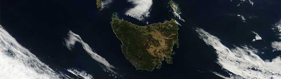 Tasmania, Australia - feature page