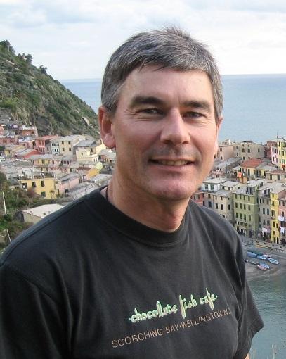 Dr. John Wilkin
