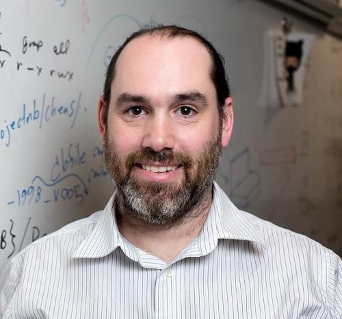 Dr. Michael Dietze