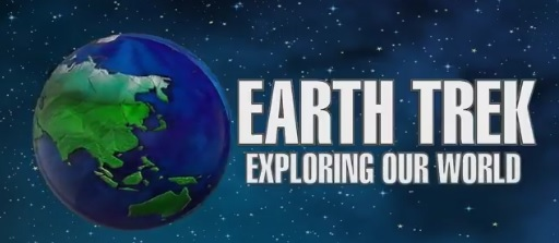 Earth Trek app