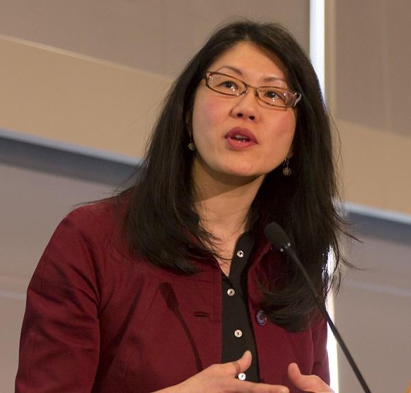 Dr. Karen Seto