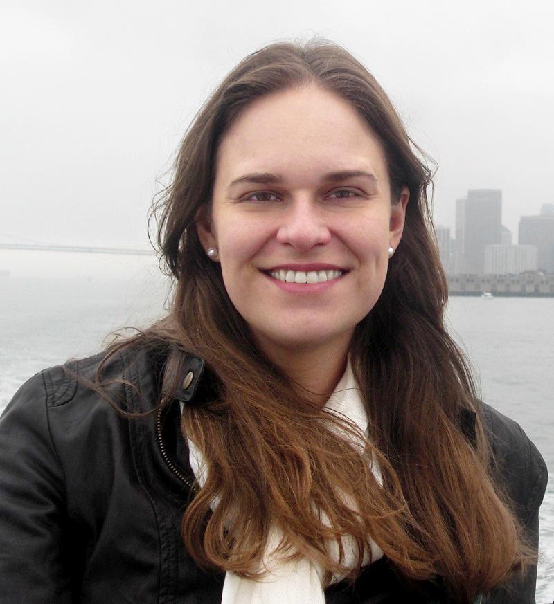Rachel Albrecht profile list