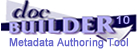 docBUILDER logo