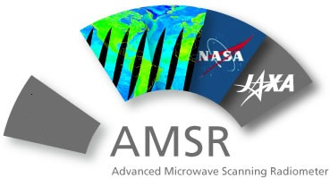 AMSR banner