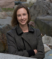 Rowena Lohman, Assistant Professor, Department of Earth and Atmospheric Sciences, College of Engineering, Cornell University