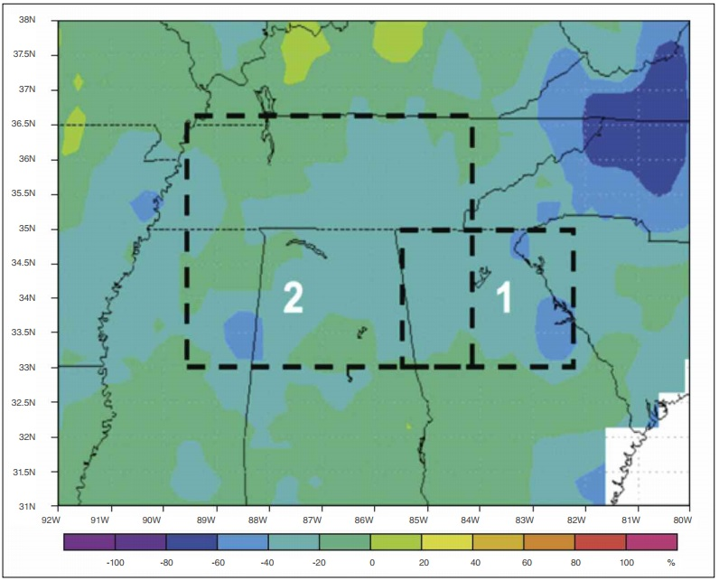 TRMM data