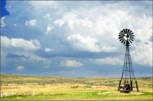 great plains windmill