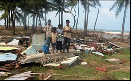 Mankerni tsunami