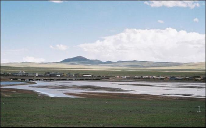 TuotuoHeyan Tibet