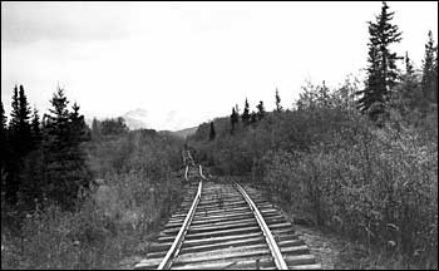 Cooper River and Northwestern Railway