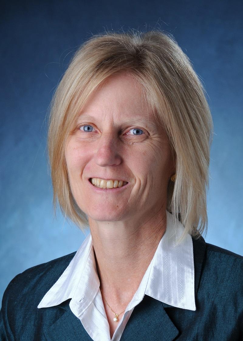 Dr. Kristine M. Larson