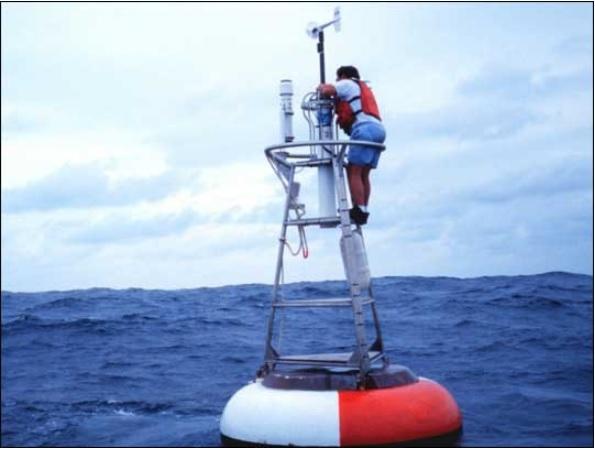 TAO buoy